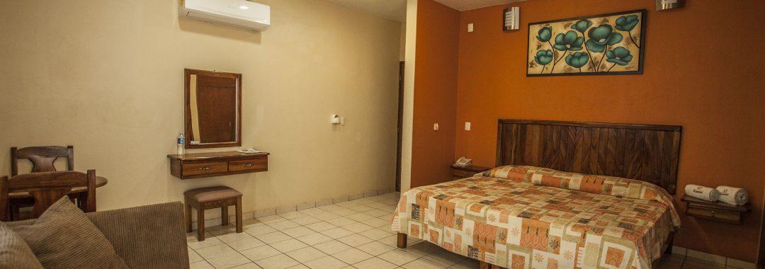 King Sizexcaanda Hotel En Juchitan Istmo Oaxaca Xcaanda